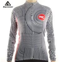Baju Sepeda Wanita Import Racmmer Seri 01 Lengan Panjang WANITA INDEN
