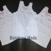 Jual Singlet Anak 12 pics LLL(7-9 tahun)/Pakaian Dalam Anak/Kaos Dalam Anak Murah