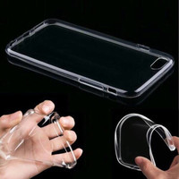 Ultra Thin Jelly Case Iphone 4 5 6