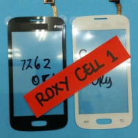 Samsung Star Plus S7262 | Touchscreen  Digitizer | Layar kaca Ts S7262