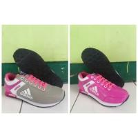 sepatu jogging adidas neo grade ori/sepatu running/sepatu olahraga cwe