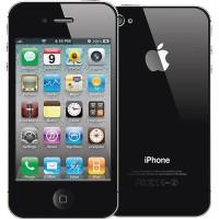 iPhone 4 CDMA 32GB Black Garansi Distributor 1 Tahun