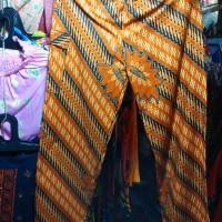Celana Panjang Batik Jogja Murah Meriah 40.000