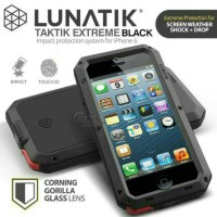 Jual LUNATIK TAKTIK IPHONE 6 6S ORIGINAL CORNING GORILLA GLASS LENS. Murah