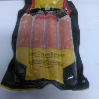 harga Sosis Beef Cheese Kreainer Tokopedia.com