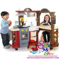 Jual Sweetmomshop Little Tikes Kitchen Restorant Murah