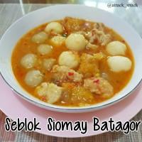 Jual Seblak Cilok ( Seblok ) - Siomay Batagor Bandung Murah