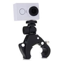 harga Holder Stang Motor Sepeda Bike Mount For Action Camera Xiaomi Yi Dslr Tokopedia.com