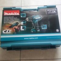 Bor Battery Cordless Makita DF 331 DWYE