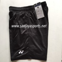 Celana Yonex impor olimpiade hitam