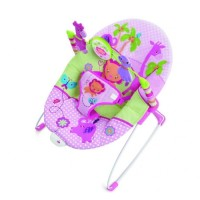 Weeler Baby Bouncer Sweet Safari 6116 - Pink