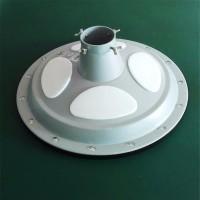 harga Lampu Jalan LED cell 15 watt murah solar street light UFO 15W PJU Unik Tokopedia.com