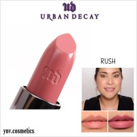 Urban Decay Vice Lipstick Cream - RUSH
