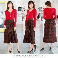 Kanaya Batik Skirt