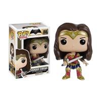harga Funko POP! Heroes Batman VS Superman #86 Wonder Woman Tokopedia.com