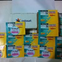 harga Perdana Mentari 10 Digit Nomor Cantik Indosat Rapi AABB Tokopedia.com