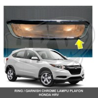 harga Ring / Garnish Lampu Plafon / Ceiling Honda Hrv Tokopedia.com