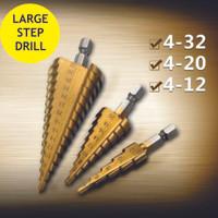 Step Drill Bit 32mm