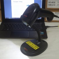 PROMO BARCODE SCANNER 1D & 2D HONEYWELL VOYAGER 1450G AREA IMAGING