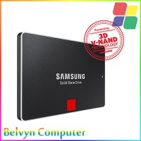 Samsung SSD 850 PRO 512GB SATA High Speed Hardisk Internal PC & Laptop