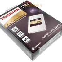 Toshiba Q300 Pro 128GB MLC SSD