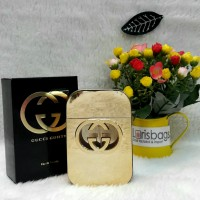 Gucci Guilty Gold Parfum Original Singapore