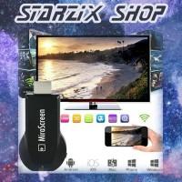 harga MiraScreen WIFI Display Dongle Miracast DLNA Airplay Intel WIDI HDMI Tokopedia.com
