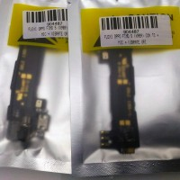 OPPO FIND 5 X909 FLEXI CONNECTOR CHARGER + MIC + VIBRATE ORI 904487