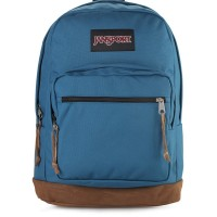 Original Jansport Right Pack Corsair Blue