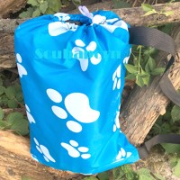 Jual Inflatable LazyBag/Laybag For Outdoor/Indoor - BLUE PAW Murah
