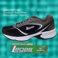Sepatu Running LEGAS NEPTUNE