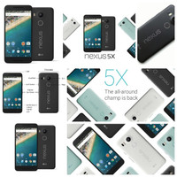 [barang Hadiah] Lg Nexus 5x 32gb Black Murah Murah Murah
