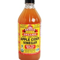 harga Bragg Organic Apple Cider Vinegar 473 Ml/ Apel Cuka Organik Tokopedia.com