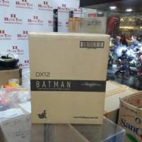Hot Toys DX12 Batman The Dark Knight Rises TDKR