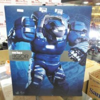 Hot Toys Iron Man Igor Mark XXXVIII