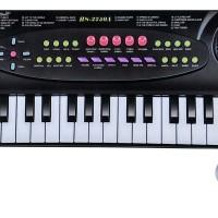 Keyboard Piano Elektrik Untuk Main Anak