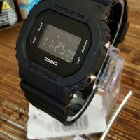 Casio G-Shock DW-5600 Limited Black