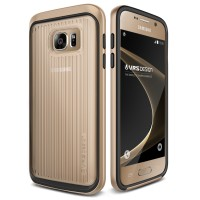 @ Verus Triple Mixx Samsung Galaxy S7 - Shine Gold