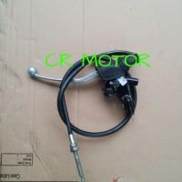harga Duduan kopling set / handle kopling set CBR 150 copotan motor Tokopedia.com