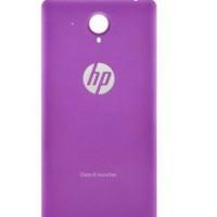 Back cover HP slate 6 tab voice (6 inci)