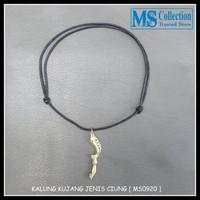 harga Kalung Kujang Jenis Ciung [ Ms0920 ] Tokopedia.com