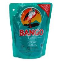 Bango Kecap Manis Refill 220 ml | Bango Ketchup Kecap Manis 220ml
