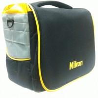 Tas Kamera camera mini bag SLR/DSLR Nikon LM10 yang bagus murah keren