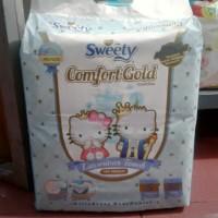 Jual sweety comfort gold s 50 Murah
