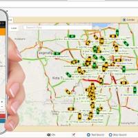 CAR ONLINE INDONESIA GPS TRACKER GT-06-N FREE SERVER
