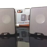 Speaker Multimedia K-One 2.0 SW-280 Super Bass