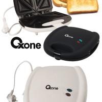 OXONE SANDWICH TOASTER OX-835 450W / ALAT PEMANGGANG ROTI OXONE OX 835