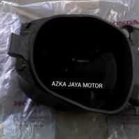 Box Bagasi / Box Helm Honda Vario Lama 110 Karbu ( Box bawah jok)