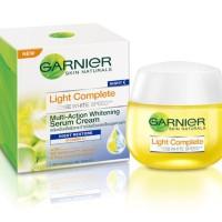 Harga Garnier Night Cream Hargano.com