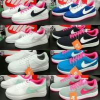 harga Sepatu Nike Air Max Force One For Women Murmer Tokopedia.com